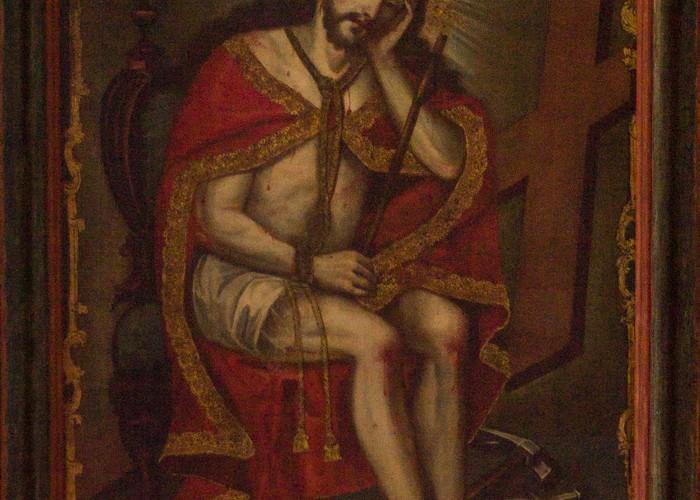 El Señor del Pensamiento - Ecce Homo
