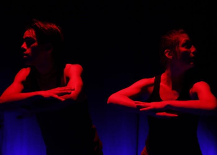 Compañía de danza Tierra de Leyendas