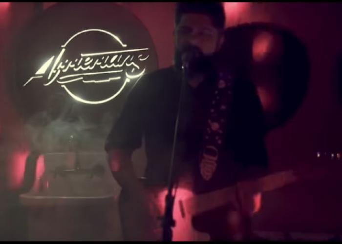 Arrierians - Gravitation (Official Video)
