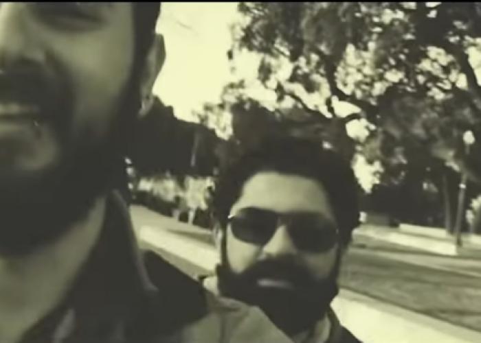 Arrierians - Poble Sec (Official Video)