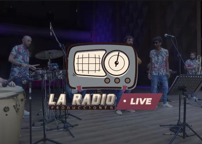 EL NEGRO BEMBON / La Salsamentaria / Live