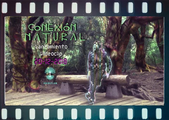 Conexión Natural- Oniriclub (Video Oficial)