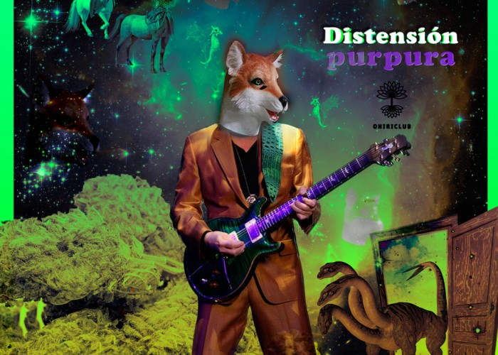 Distensión Purpura - Oniriclub