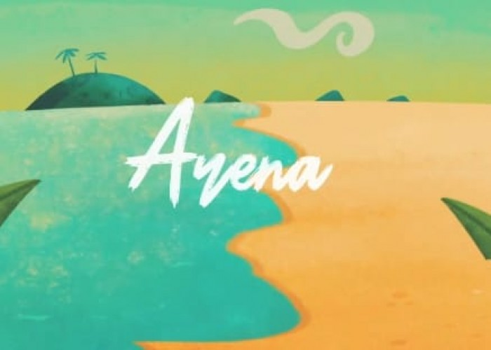 Pasocanela - Arena (Video Lyric)