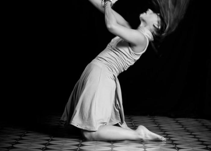 Compañía de danza Tierra de Leyendas / Las terrazas (segunda parte) / Sala virtual Casa Acordes