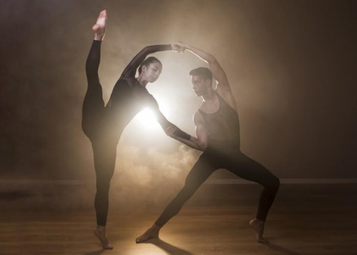 Compañía de danza tierra de leyenda