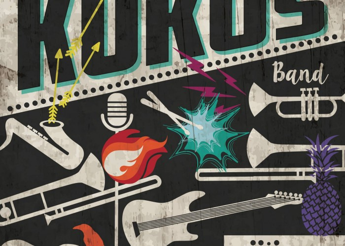 En Casa con Kukos : Puntos y comas.
