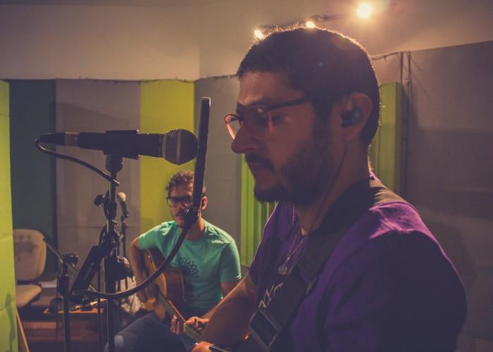 Live session Oniriclub