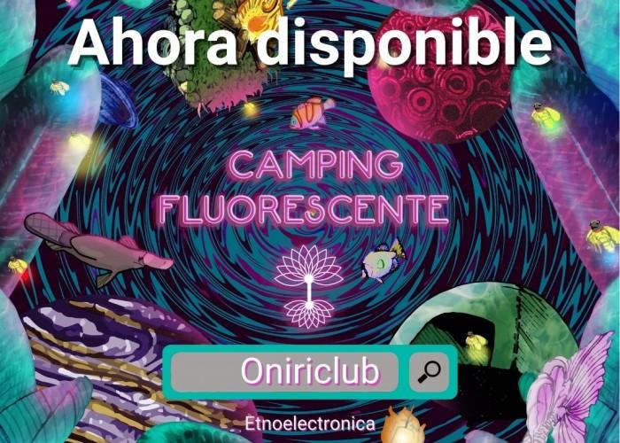 Camping Flourescente